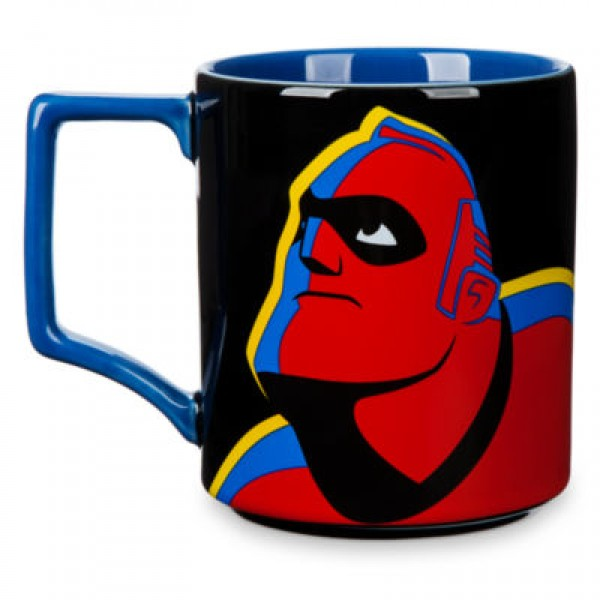 The Incredibles, Incredible Dad Mug
